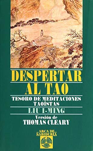 9788441419988: Despertar Al Tao (Arca de Sabiduría)