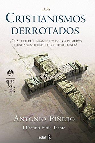 9788441420052: LOS CRISTIANISMOS DERROTADOS (Spanish Edition)