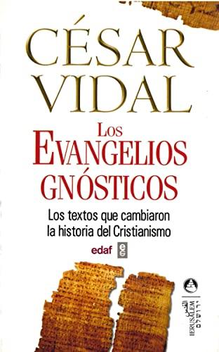 9788441420069: Evangelios Gnosticos, Los. (Jerusalem)