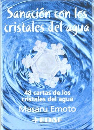 9788441420403: Sanacion Con Los Cristales Del Agua-Kit (Nueva Era)