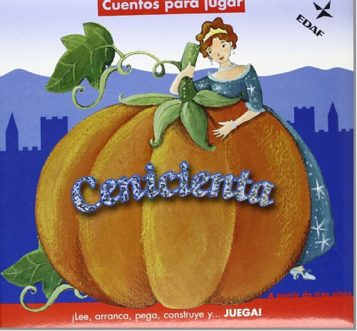 Cenicienta (Spanish Edition) (9788441420649) by Charles Perrault