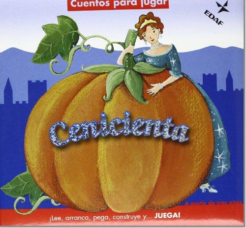 Cenicienta (Spanish Edition): Perrault, Charles