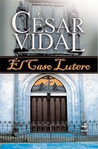9788441420908: El Caso Lutero (Jerusalem)