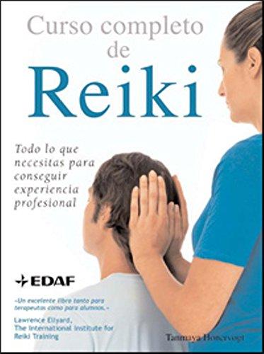 Curso Completo De Reiki (Plus Vitae) - Honervogt, Tanmaya
