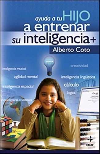 9788441420991: Ayuda a tu hijo a entrenar su inteligencia / Helping your Child to Train his Intelligence