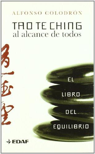 9788441421035: Tao Te Ching Al Alcance De Todos (Luz de Oriente)