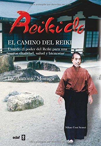 9788441421042: Reikido El camino del Reiki (Spanish Edition)