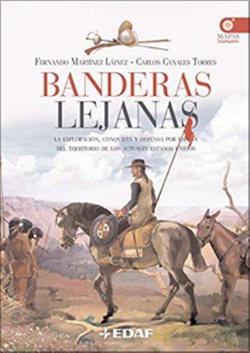 BANDERAS LEJANAS: MARTÍNEZ LAÍNEZ, FERNANDO
