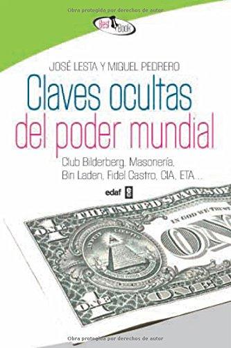 9788441421257: Claves Ocultas Del Poder Mundial (Best Book)