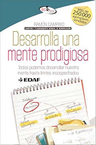 9788441421264: Desarrolla una mente prodigiosa (Spanish Edition)