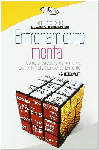 9788441421271: Entrenamiento Mental. (Best Book)