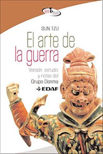 9788441421332: El arte de la guerra (Spanish Edition)