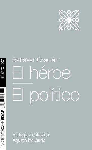 Heroe, El - Politico, El - Nbe (8441421552) by Baltasar Gracian