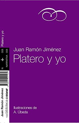 9788441421561: Platero Y Yo. (Nueva Biblioteca EDAF)