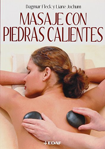 9788441421806: Masaje Con Piedras Calientes (Plus Vitae)