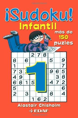9788441424845: Sudoku! Infantil - 1 (Cómo hacer móviles)