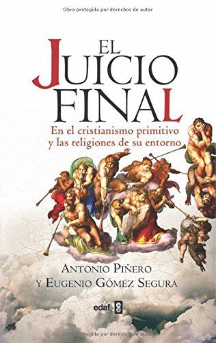 9788441425057: El Juicio Final