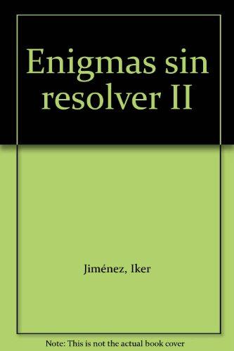 9788441425378: Enigmas sin resolver II