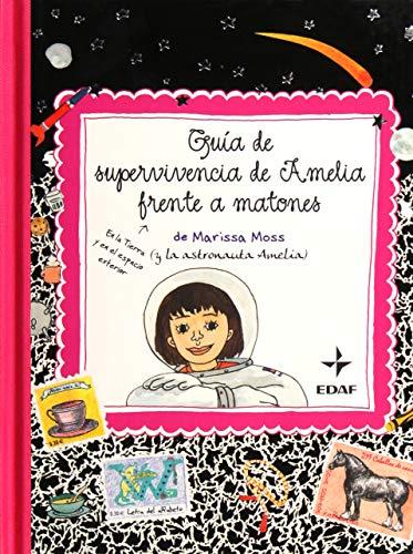 9788441425408: Guia de supervivencia de Amelia (Spanish Edition)