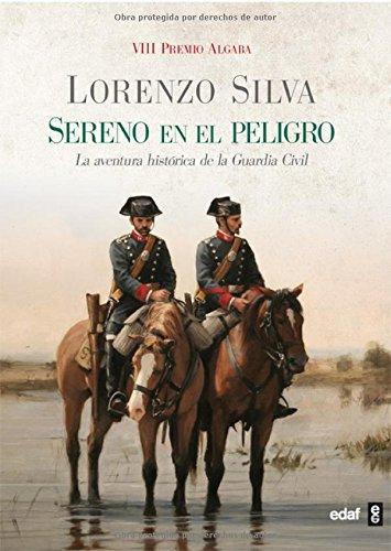 9788441426436: Sereno En El Peligro (Clio. Crónicas de la Historia)