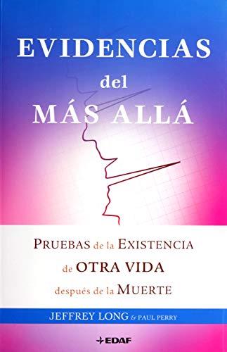 9788441426726: Evidencias Del Mas Alla (Psicología y Autoayuda)