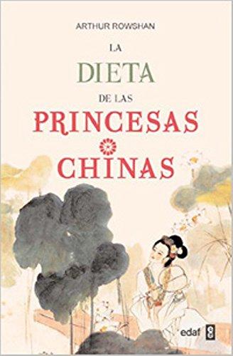 9788441428034: La dieta de las princesas chinas (Plus Vitae)