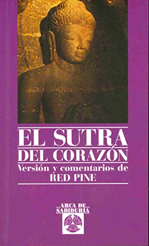 Sutra del corazon (red pine): Pine, Red /