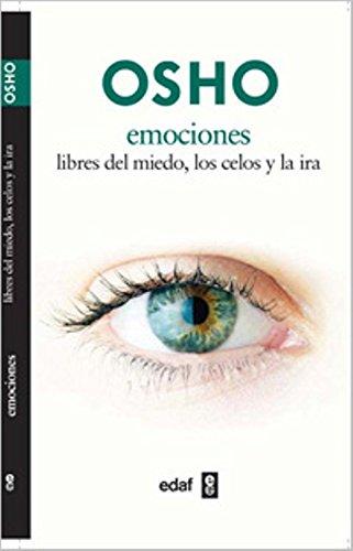 9788441428324: Osho-Emociones Libres Del Miedo,Los Celos Y L (Nueva Era)