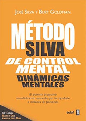 9788441428331: El metodo Silva de control mental (Spanish Edition)