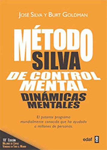 9788441428331: Metodo Silva De Control Mental (Psicología y Autoayuda)