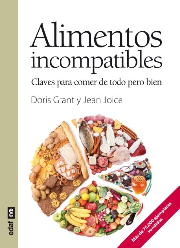 9788441428478: Alimentos incompatibles (Spanish Edition)