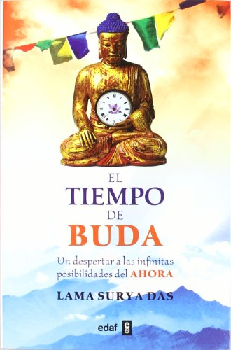9788441428744: Tiempo de buda, El