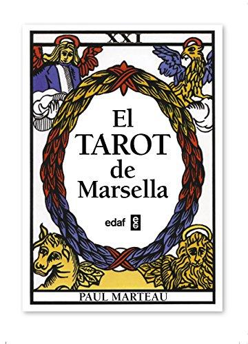 9788441430570: El tarot de Marsella (Spanish Edition)