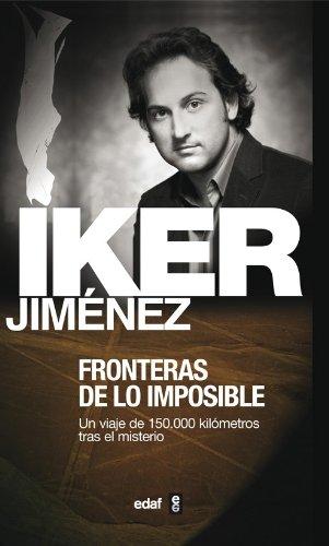 9788441430693: Fronteras De Lo Imposible