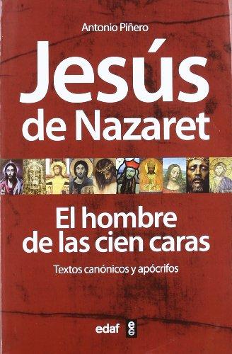 9788441430969: Jesús de Nazaret