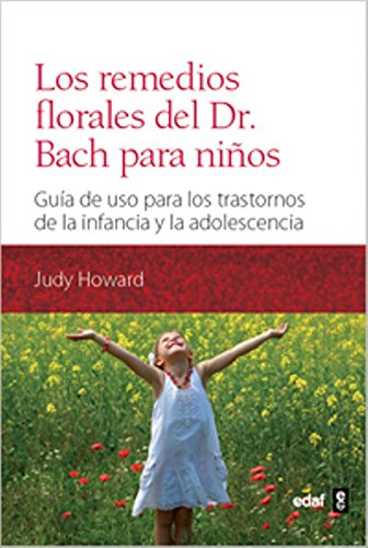 9788441431126: Los remedios florales del Dr. Bach para niños