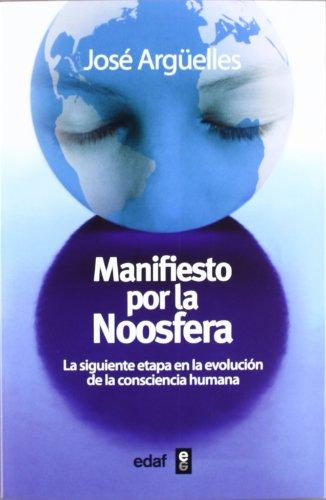 9788441431577: Manifiesto por la Noosfera