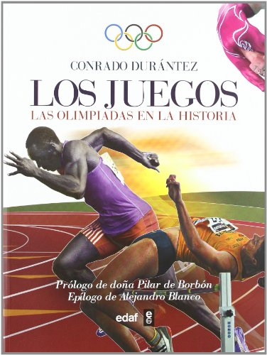 9788441431775: JUEGOS LAS OLIMPIADAS EN LA HISTORIA,LOS