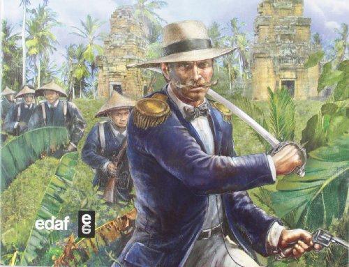 9788441432062: En tierra extraña: Expediciones militares españolas (Clio. Crónicas de historia)
