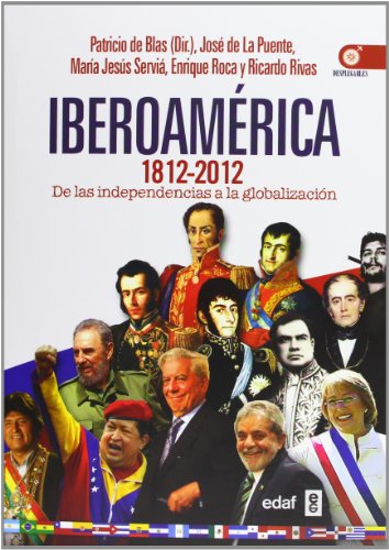 9788441432758: Iberoamérica 1812-2012 (Clío crónicas de la historia)