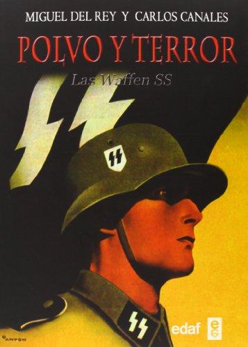 9788441432765: Polvo y terror. Las Waffen SS (Spanish Edition)