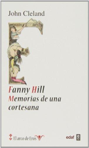9788441433304: Fanny Hill: Memorias de una cortesana