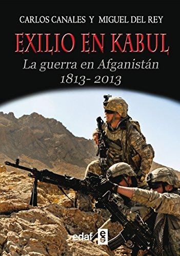 9788441433649: Exilio en Kabul (Trazos de la Historia) (Spanish Edition)