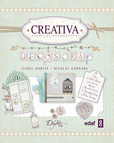 9788441433960: DECOSCRAP (Creativa)
