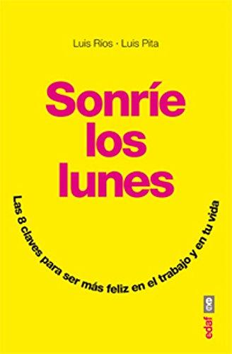 9788441434004: Sonrie los lunes (Spanish Edition)