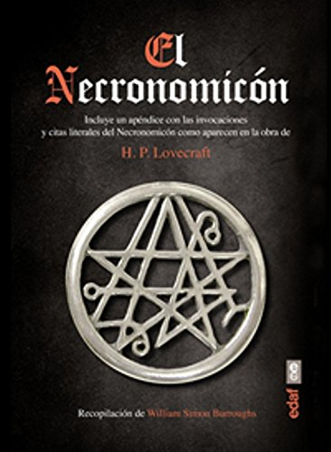 El Necronomicon: William Simon Burroughs;