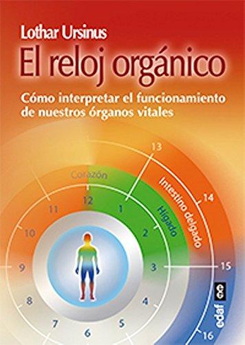 9788441435315: Reloj organico, El (Spanish Edition)
