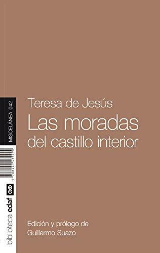 9788441435490: Las moradas del castillo interior (Spanish Edition) (Biblioteca Edaf)