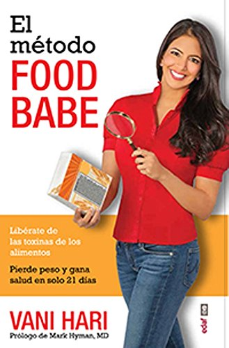 9788441435568: The Food Babe Way (Spanish) (Spanish Edition)
