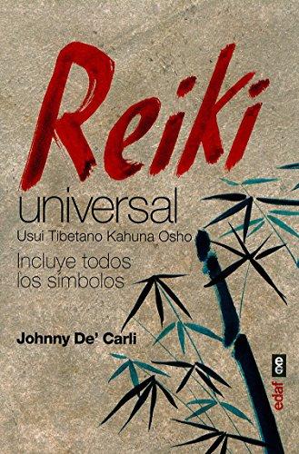 9788441435780: Reiki universal (Spanish Edition)